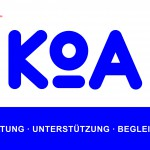 Logo KOA