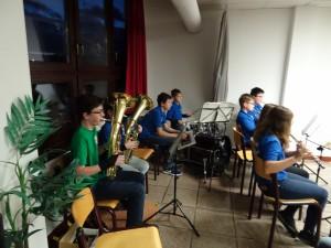 Jugendblasorchester